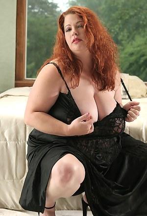 Best Mature BBW Porn Pictures