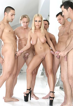 Best Mature Gangbang Porn Pictures