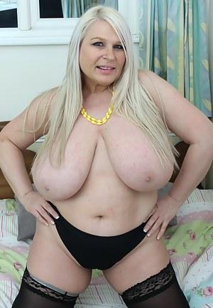 Best Fat Mature Porn Pictures