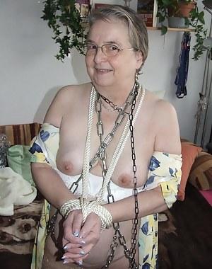 Best Mature Bondage Porn Pictures