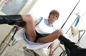 Best Mature Gyno Porn Pictures